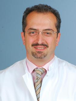 Dr. Paschalidis