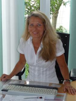 Dr. Ilse Vogel